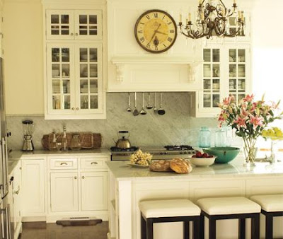 French Country Decorating Style | Interior Decorating Ideas