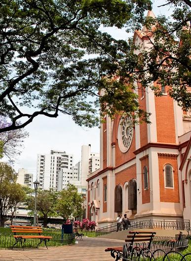 Catedral de Ribeirão Preto