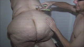 SSBBW%2BSweetcheeks Oiled%2Bup%2Bby%2Bher%2Bsub.wmv snapshot 00.09 %5B2014.12.19 20.45.06%5D SSBBW Sweetcheeks 72inch Ass oiled Up