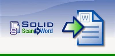 Solid Scan to Word Converter Crack Download Free