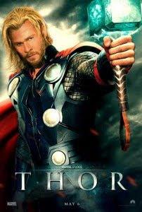 Thor 1 (2011) online