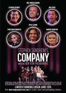 Ver Película Company Online Gratis (2011)
