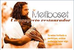 Programa de integración de personas con discapacidad y sus familias a la vida de la iglesia