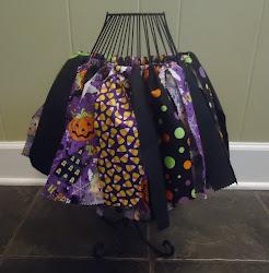 NEW: Fabric Tutu