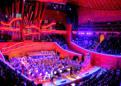 Los Angeles Philharmonic performs Frank Zappa's 200 Motels - The Suites - October 23 2013