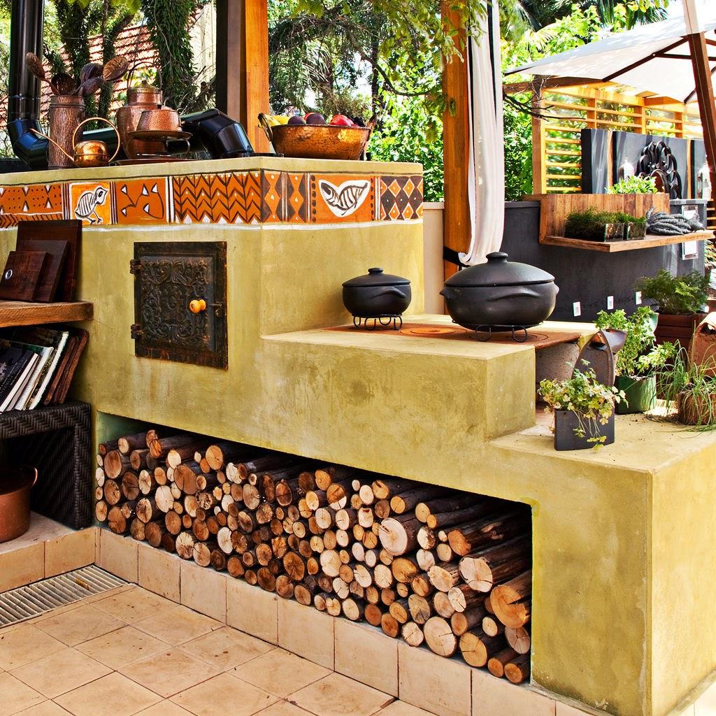 Fogão a lenha veja lindos modelos em cozinhas modernas e caipiras  #A59326 1024 1024