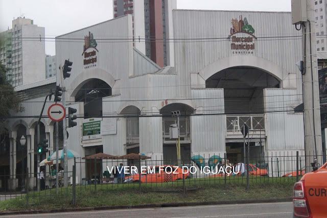 Um Mercado Municipal para Foz do Iguaçu - É necessário, sim!