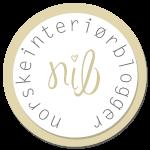 Besøk norske interiørblogger!