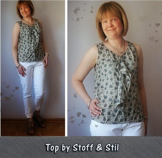 Top by Stoff & Stil