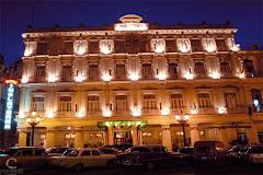 INGLATERRA HOTEL, OLD HAVANA
