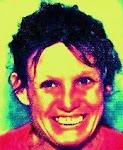 Marcia Powell, 48. May 2009.