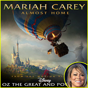 Download lagu Almost home-Mariah Carey