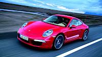 Porsche - Porsche German