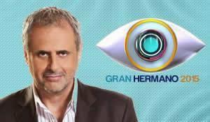 Jorge Rial Gran Hermano 2015