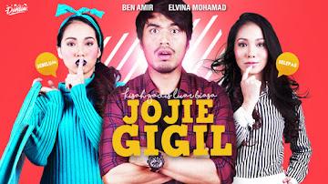 OST Jojie Gigil (Dahlia TV3)(BARU!)