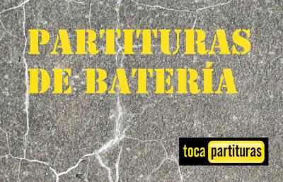 3 Partituras de Batería Corcheas con Puntillo en la Batería Por Tito Faraut García 14 Ejercicios de Coordinación e Independencia. 17 Ritmos de  Rock y Pop para Bateristas
