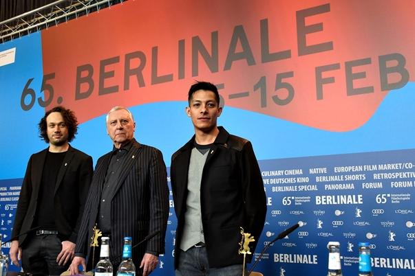 Greenaway en Berlín
