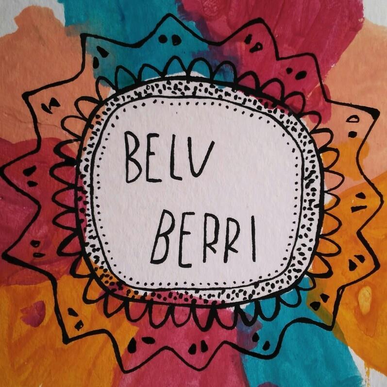 Belu Berri Ilustraciones
