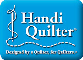 I Am Very Proud To Be Handi Quilter's Ambassador