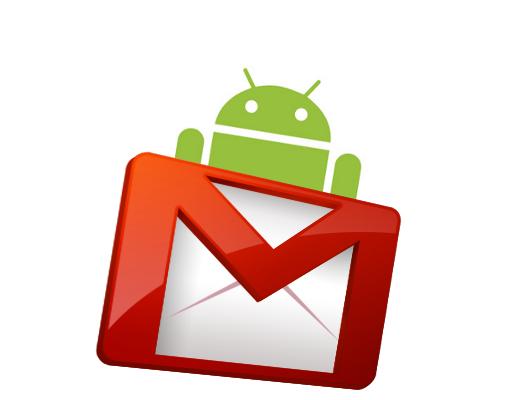 [Android程式範例] 寄送google email電子郵件的方法