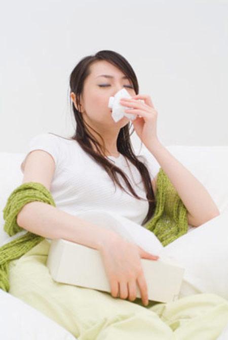 Как убрать кашель у беременной 81