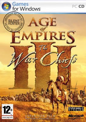 Age Of Empires III - The Warchiefs (Expansion)