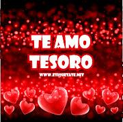 Imágenes para Publicar en tu muro de Amistad y Amor 2012 (te amo tesoro)