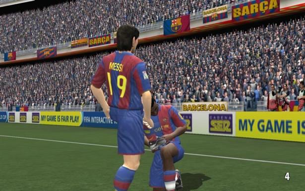 Baixar: FIFA 08 - PC