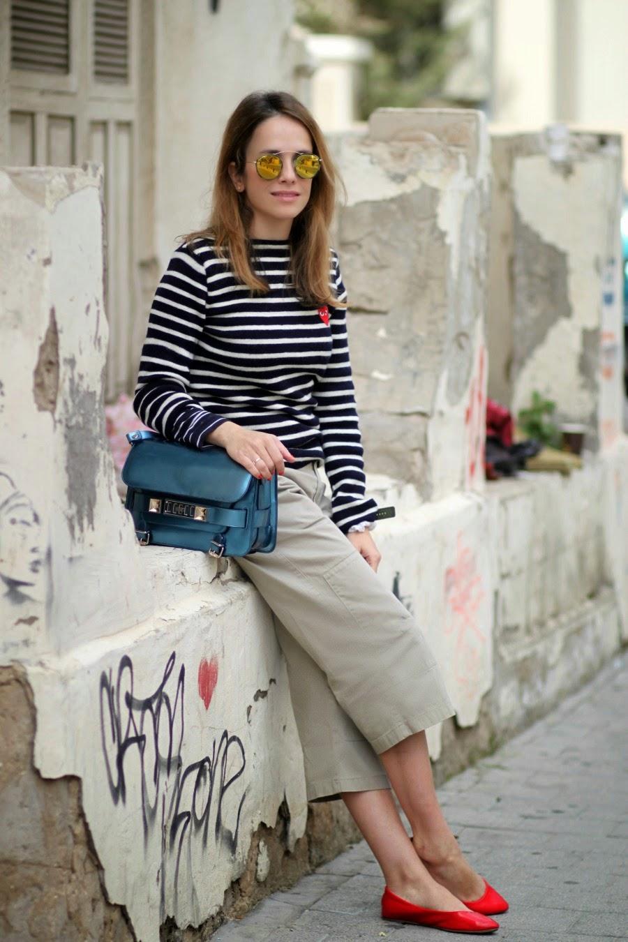 it'smyparty, Comme des garcons, proenza schouler, illesteva, birthday, streetstyle, fashionblog, kissandhugs, בלוגאופנה, אופנה