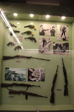 Armas Vietnamitas de la Guerra de Vietnam