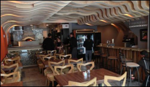 Cafe Italia Downtown El Paso Tx