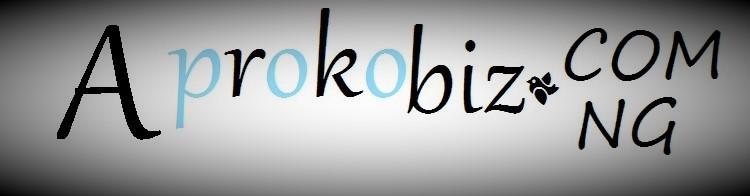 Aprokobiz.com NG