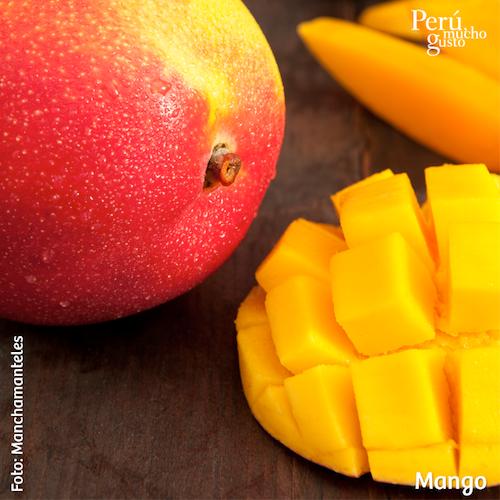 Jugo de Mango (2 vasos)