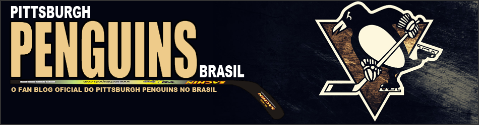 Pittsburgh Penguins Brasil