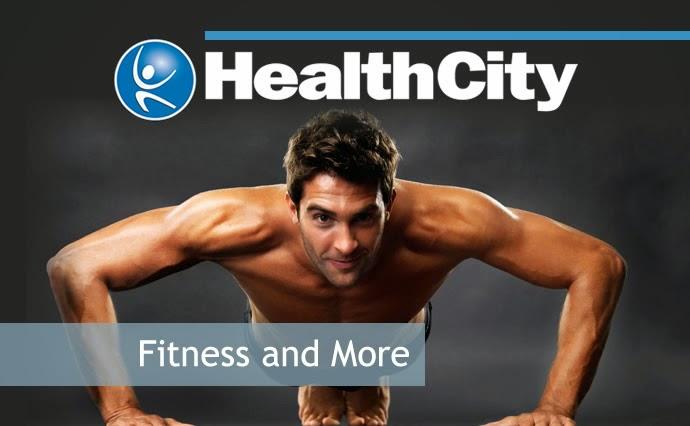 Probeer HealthCity met gratis dagpas!