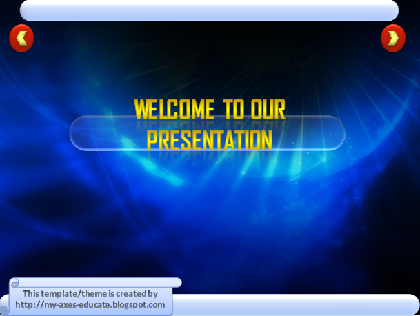 download template power point keren – pdf download and programs, Powerpoint templates