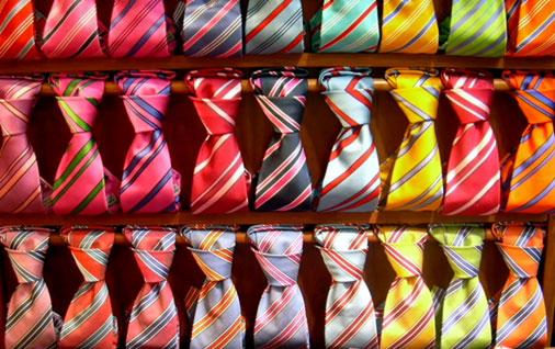 Soñar con corbata ¿Que Significa?