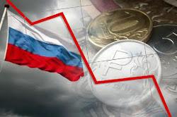 Russia Debt Clock