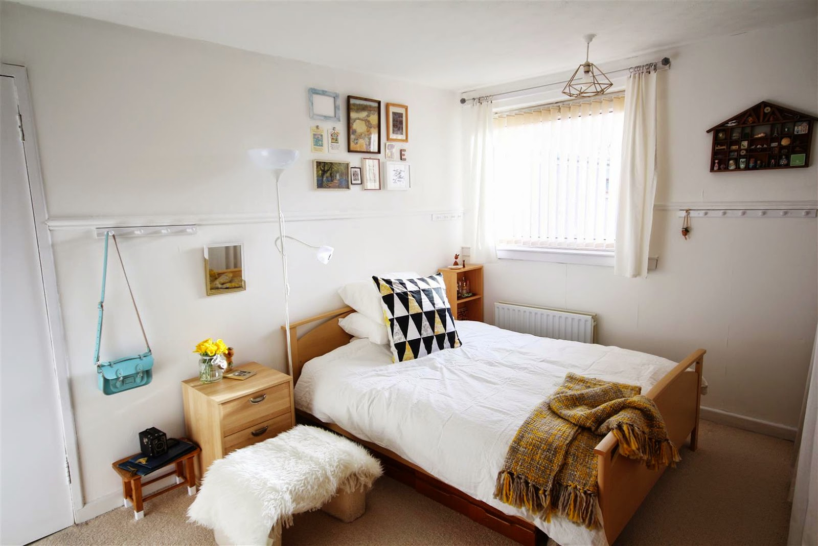 Good My Bedroom Makeover