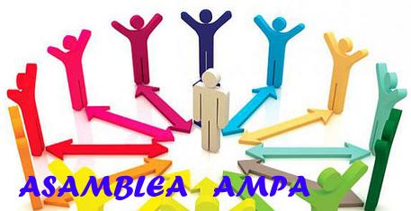 Ampa csb madrid asamblea for Autoescuela colonia jardin