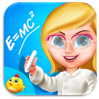 physics game for kidsq