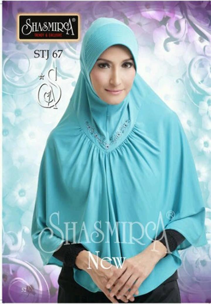 Kerudung Jilbab Shasmira STJ67