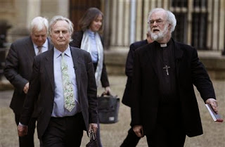 Dawkins and Rowan