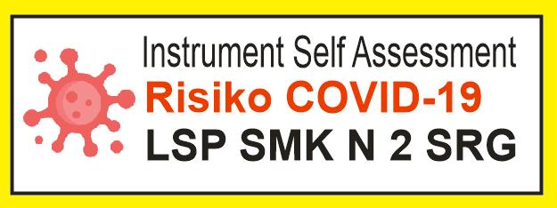 INSTRUMEN RESIKO COVID-19