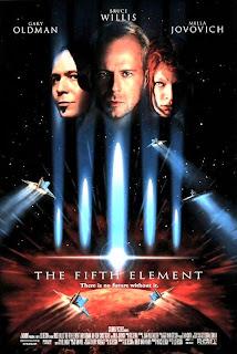 Ver pelicula online :El Quinto Elemento (The Fifth Element ) 1997