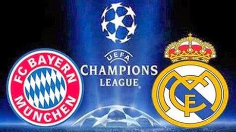 Babak perempat final liga Champions 2014 telah selesai digelar. empat ...