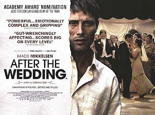 After The Wedding, Mads Mikkelsen, Danish Movie