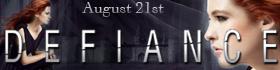 Defiance Release Date!!