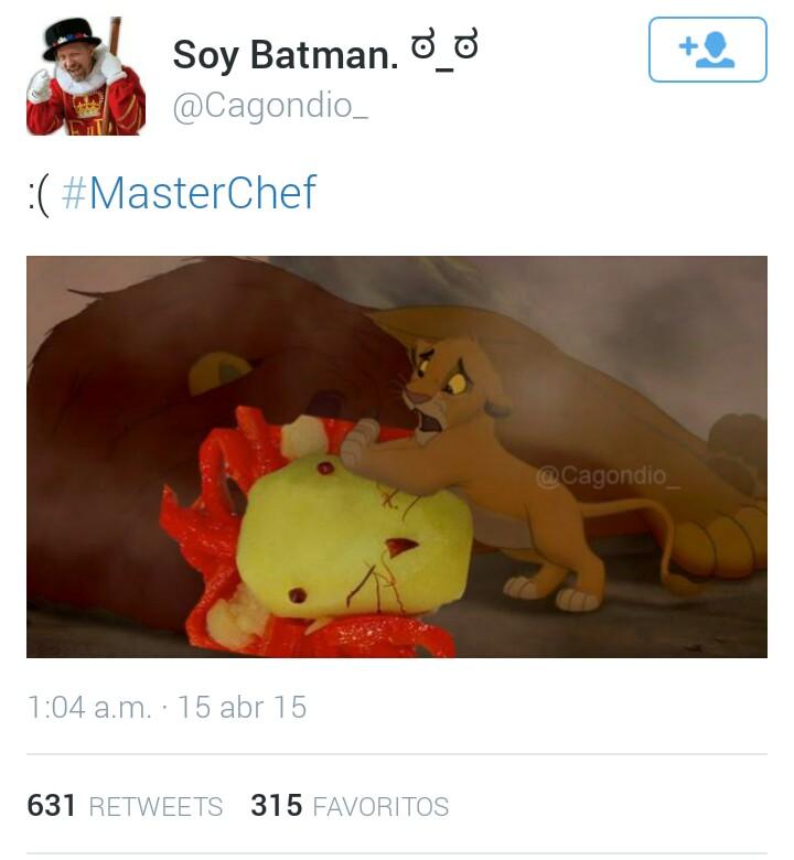master chef leon