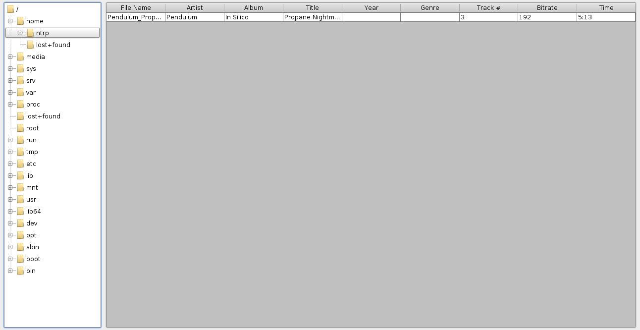 LaTeX CV Template based on MODERNCV class | ntrp TECH TALK